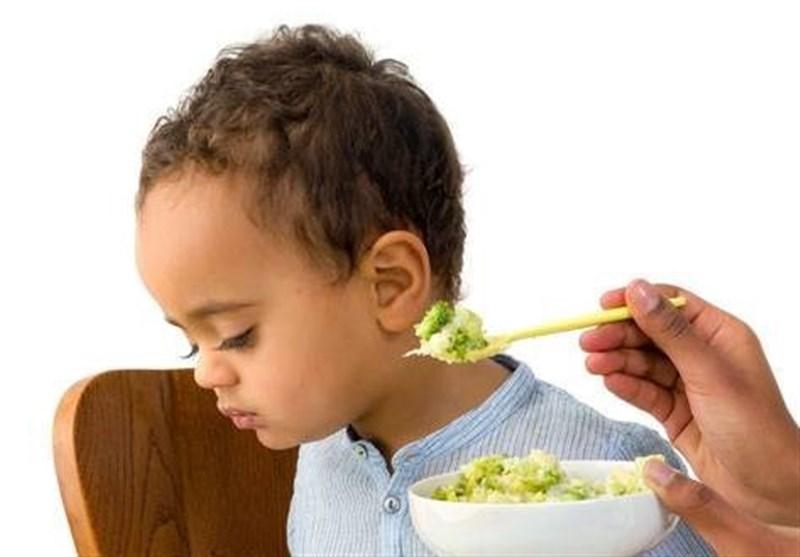 «سوء تغذیه کودکان» موضوعی که باید جدی گرفته شود