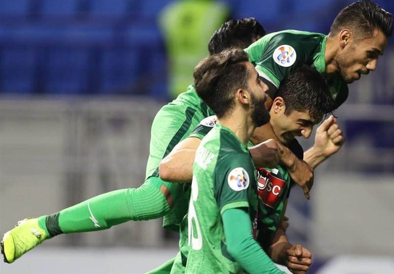 عملکرد ذوبآهن و الاتحاد در یکهشتم نهایی لیگ قهرمانان آسیا؛ غولکشی در ابوظبی